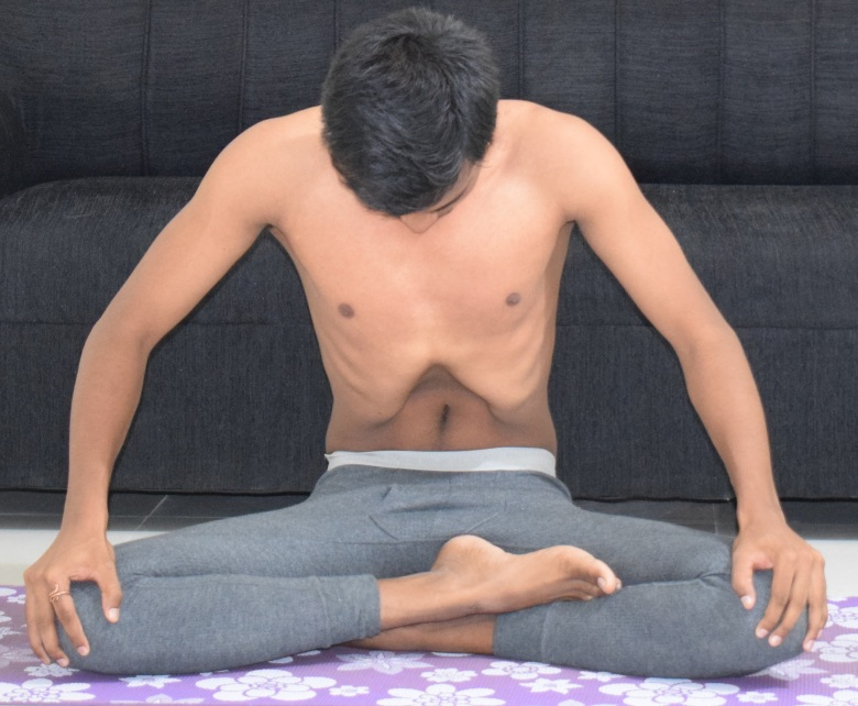Bahya Pranayama_Rakesh Yoga
